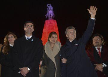La boda del año en Argentina une política con farándula