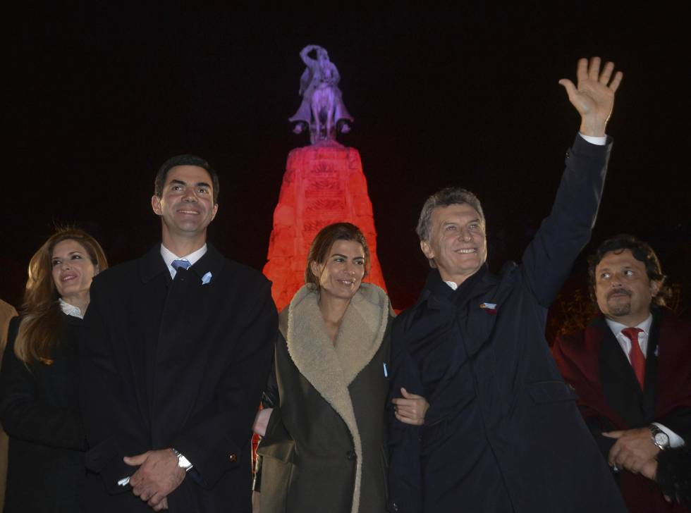 La boda del a o en argentina une pol tica con far ndula Chimentos dela farandula argentina 2016
