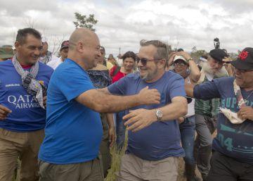 Cartagena se blinda para recibir el acto