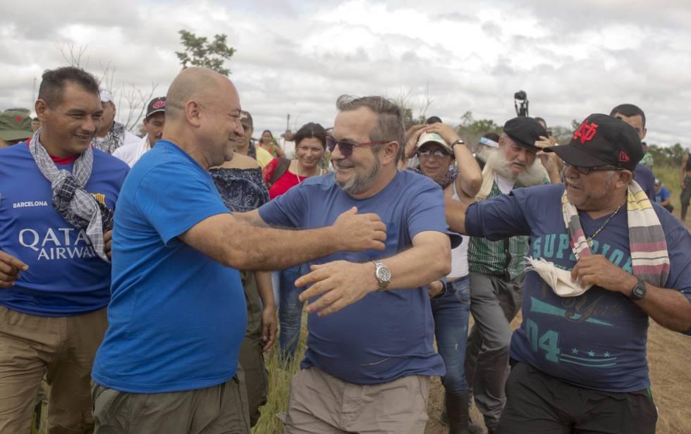 Cartagena, a cidade que se prepara para a assinatura de paz com as FARC
