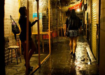 Ambulantes, indigentes y prostitutas, amparados en la Constitución de la Ciudad de México