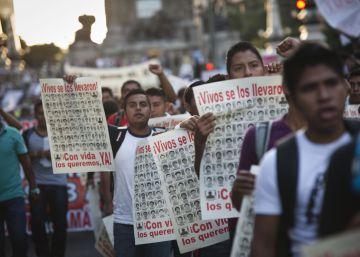 Caso Iguala, la tumba abierta / Primer vídeo en realidad virtual de EL PAÍS en México