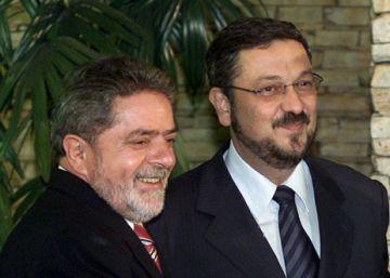 Un exministro de Hacienda de Lula es detenido por el caso Petrobras