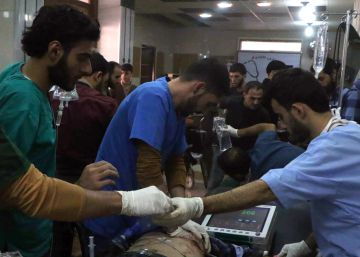 El régimen sirio advierte de que bombardeará a Alepo hasta reconquistar toda la ciudad