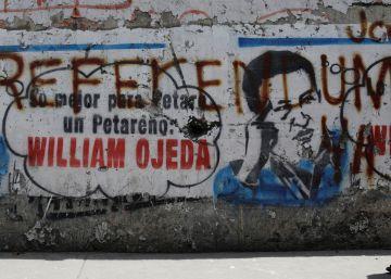 La oposición sigue la vía del revocatorio contra Maduro