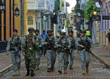 EN VIVO | Firma del acuerdo de paz en Cartagena