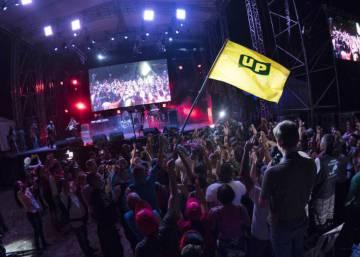 El Woodstock de las FARC antes del final de la guerra