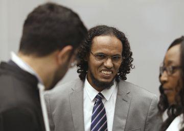 Condenado a nueve años el yihadista juzgado por destruir patrimonio artístico