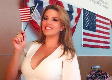 La venganza de la Miss hispana a la que Donald Trump humilló