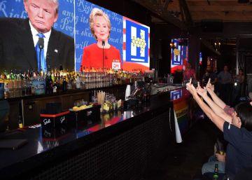 Trump-Clinton: El combate del siglo
