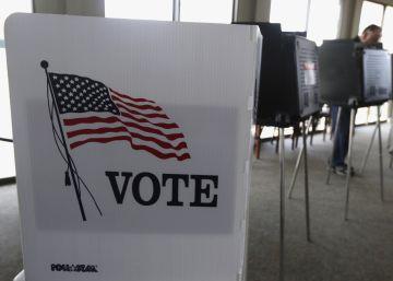 Por qué es necesario un día nacional para registrarse a votar en EE UU