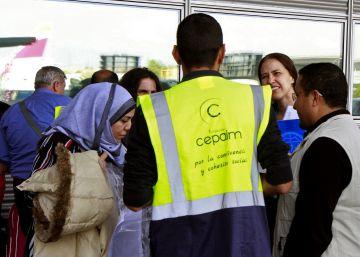 La UE solo se ha repartido el 3,5% de los refugiados que prometió hace un año