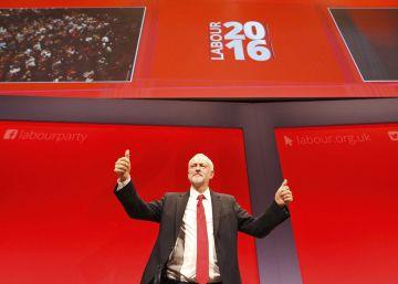 Jeremy Corbyn rechaza poner límites a la inmigración europea