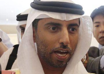 El petróleo sube un 6% tras el pacto de la OPEP para recortar producción
