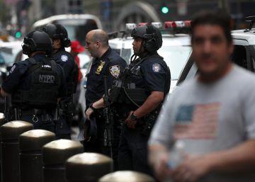 El FBI identifica a los individuos que encontraron la bomba en Chelsea
