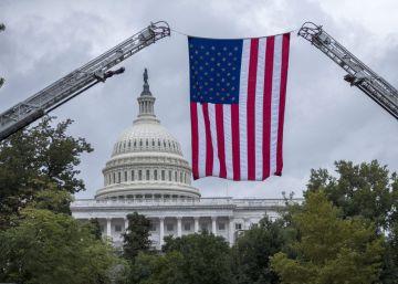 El Congreso rechaza el veto de Obama a la ley que permite denunciar a Arabia Saudí por el 11-S