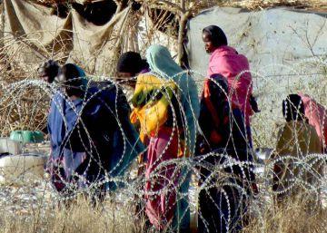 Amnistía documenta una treintena de ataques con armas químicas en Darfur
