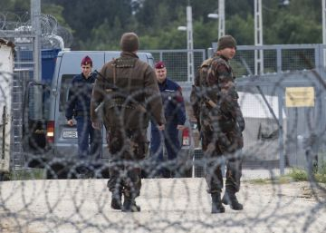 Hungría marca el paso a Europa en el rechazo a los refugiados