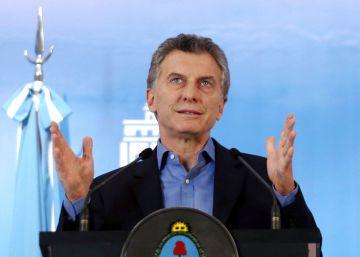 Macri logra una tregua de 10 días con los sindicatos peronistas