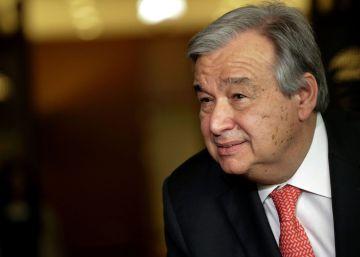 Un defensor de los refugiados para la cúpula de la ONU