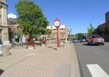 Tras el debate presidencial, la polémica continúa en St Clairsville