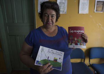 Los desplazados de Colombia que ya perdonaron