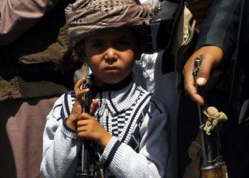 EE UU y Arabia Saudí piden la mediación de Omán en Yemen