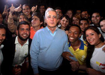 Uribe puede con todo