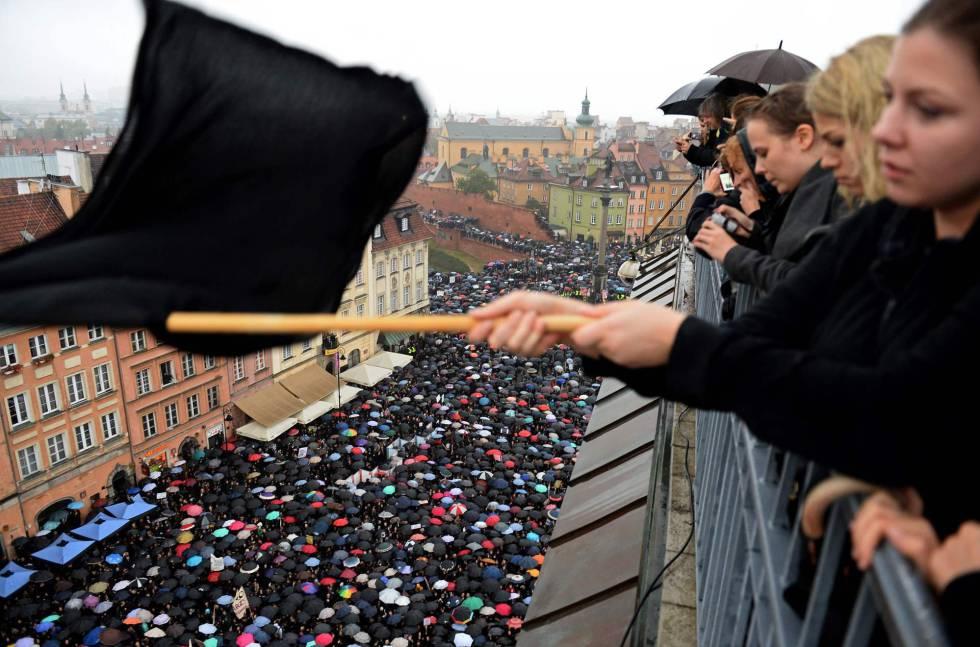 Mujeres escorts en varsovia Polonia