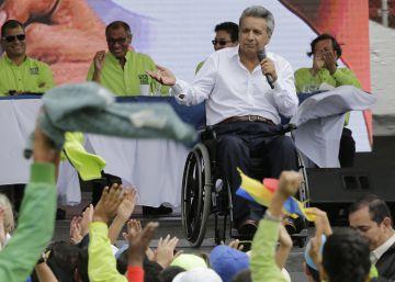 Ecuador da luz verde a las candidaturas presidenciales