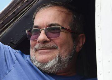 """Timochenko: """"Las FARC mantienen su voluntad de paz"""""""