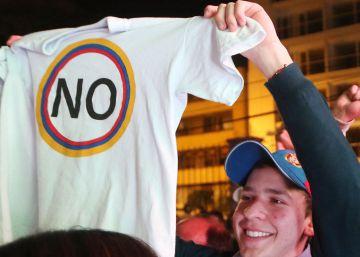 El triunfo de Uribe y del 'no' silencioso