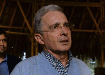 El renacer de Uribe