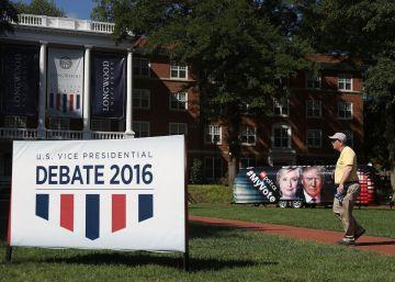 Guia para o debate entre candidatos à vice-presidência dos EUA