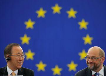 Europa ratifica el acuerdo de cambio climático y permite que entre en vigor
