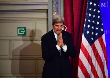 """Kerry arremete contra Rusia por su """"irresponsable"""" apoyo a El Asad"""