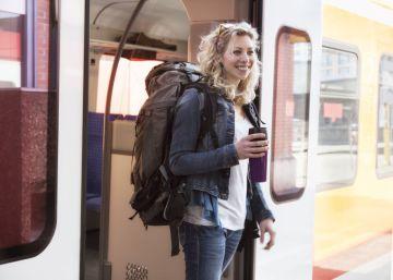 La Comisión apoya el Interrail gratis y estudia regalar los billetes por sorteo