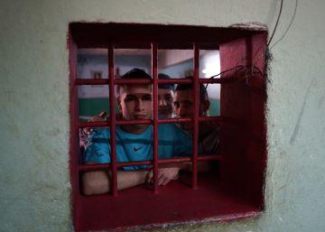 Violencia y tortura en comisarías y prisiones