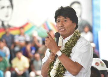 La nómina de los bolivianos, pendiente del dato de PIB