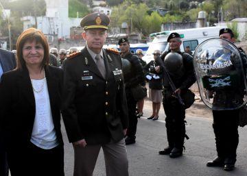 Argentina moviliza a más de 9.000 policías por la ola de inseguridad