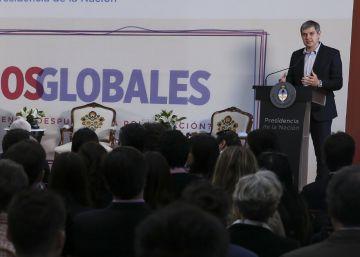 Conflictos del mundo como ejemplo para unir Argentina