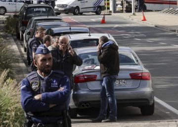 El detenido de Bélgica es un exmilitar con nexos al terrorismo yihadista
