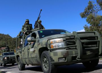 Mueren dos normalistas de Ayotzinapa en un asalto a un autobús