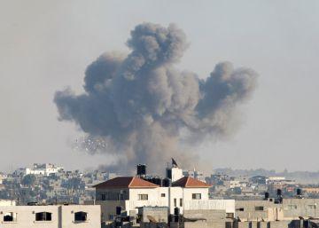 La Corte Penal Internacional visita Israel y Palestina