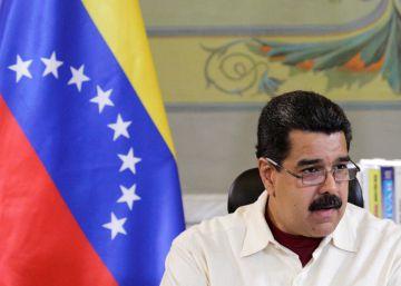 Maduro recalca que la prioridad es la economía, no las elecciones