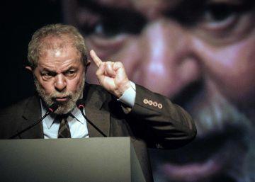 Lula, acusado de favorecer a la empresa de su sobrino en África