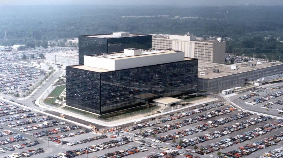 La sede de la NSA, en Fort Meade (Maryland) en una imagen de archivo.