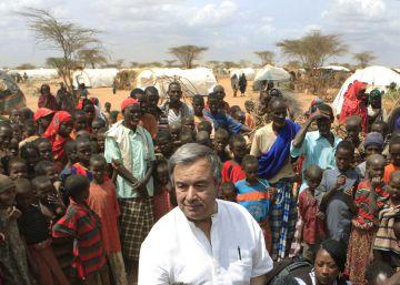 Guterres, un portugués con determinación y cero enemigos para la ONU