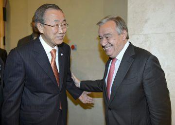 Otro triunfo de la diplomacia portuguesa
