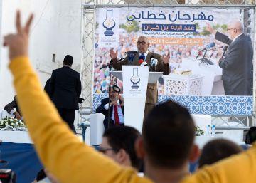 Los islamistas de Marruecos aspiran hoy a renovar su mandato
